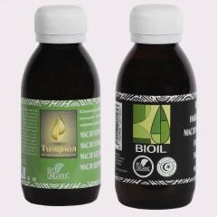 Комплекс масел Тимунол + масло черного тмина BIOIL